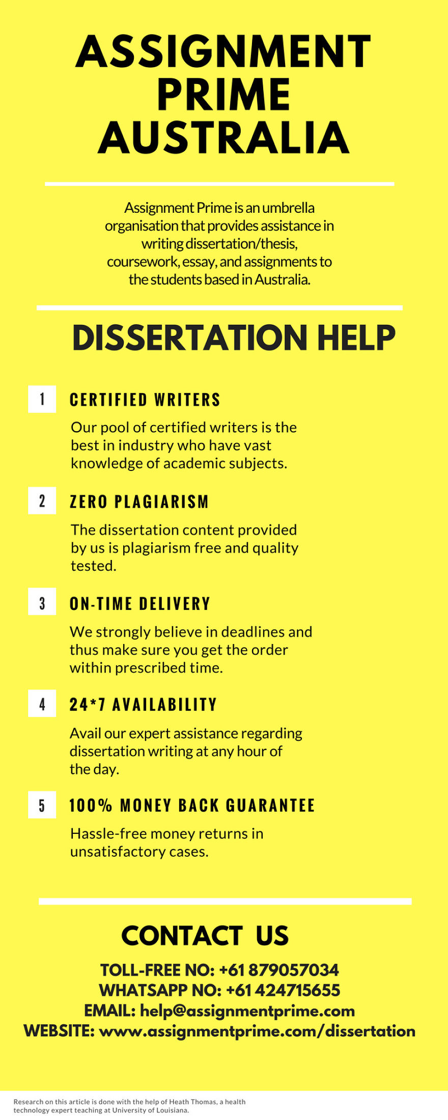 Thesis help essay