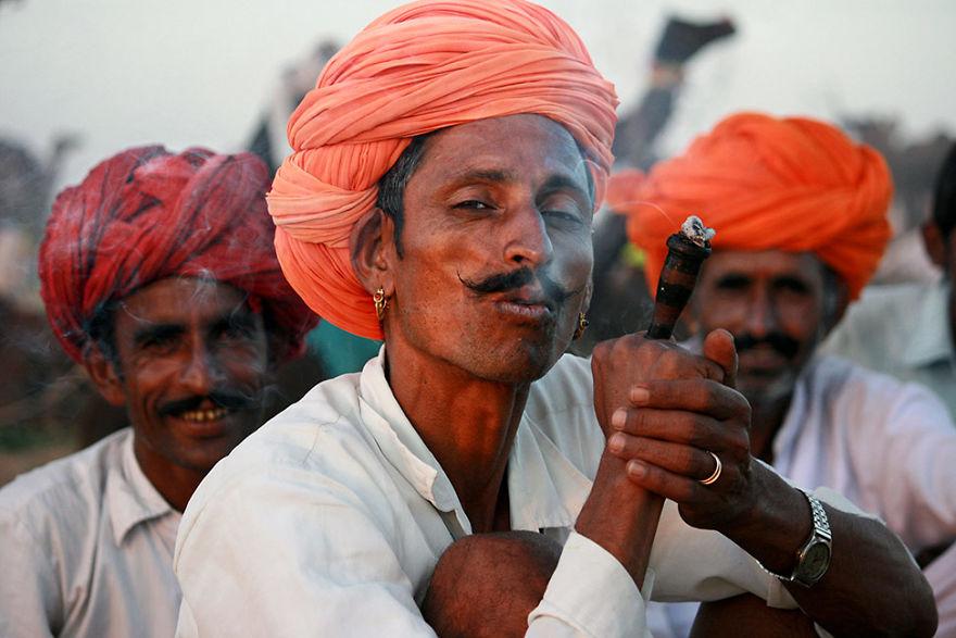 Rajastán Elegance, India