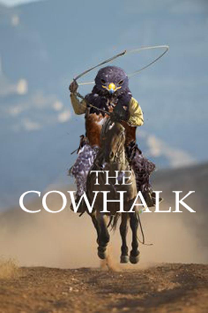 The Cowhalk