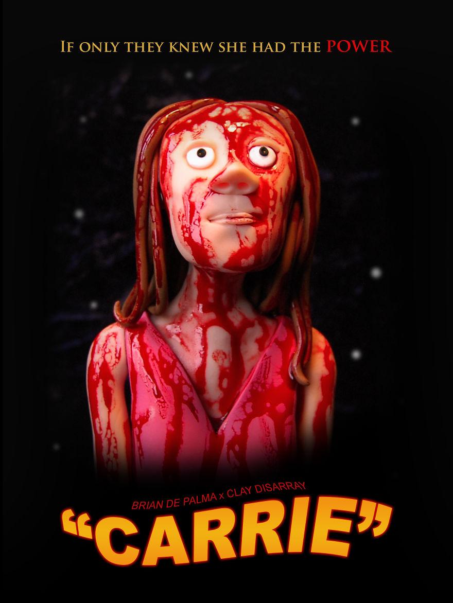 Carrie (Brian De Palma, 1976)