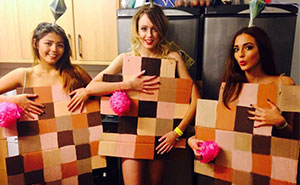15+ Of The Most Creative Halloween Costume Ideas Ever