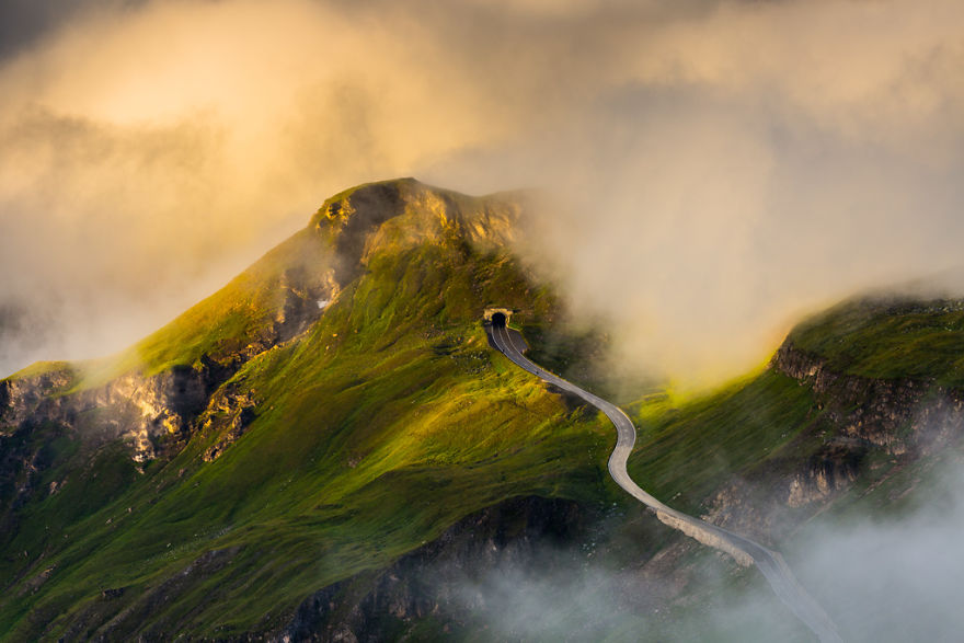 I Travelled To Austria To Photograph The Most Beautiful Road In The Alps, Grossglockner High Alpine Road