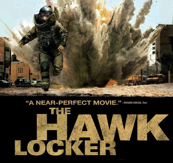 The Hawk Locker