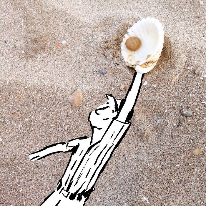 The Beach Catcher
