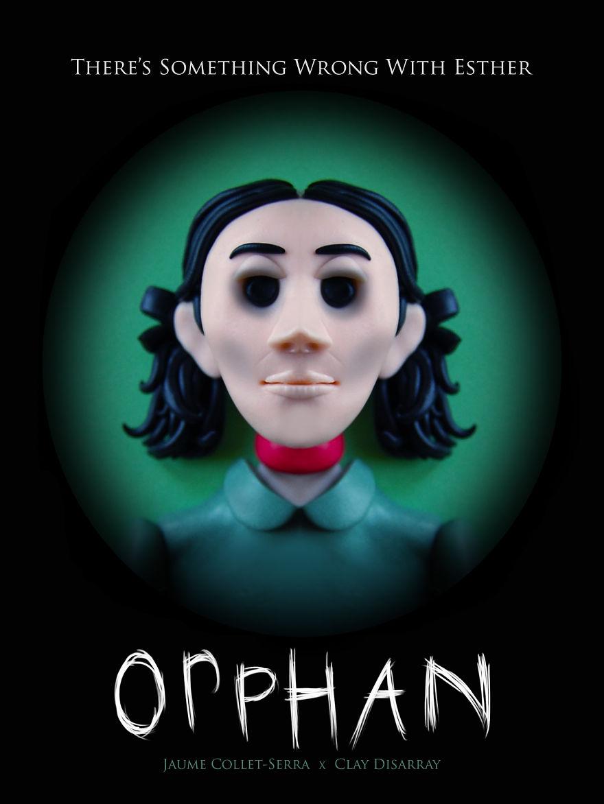 Orphan (Jaume Collet-Serra, 2009)