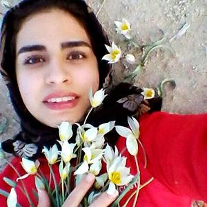 Fatèmée Ahmadi