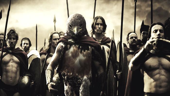 Spartan Hawk