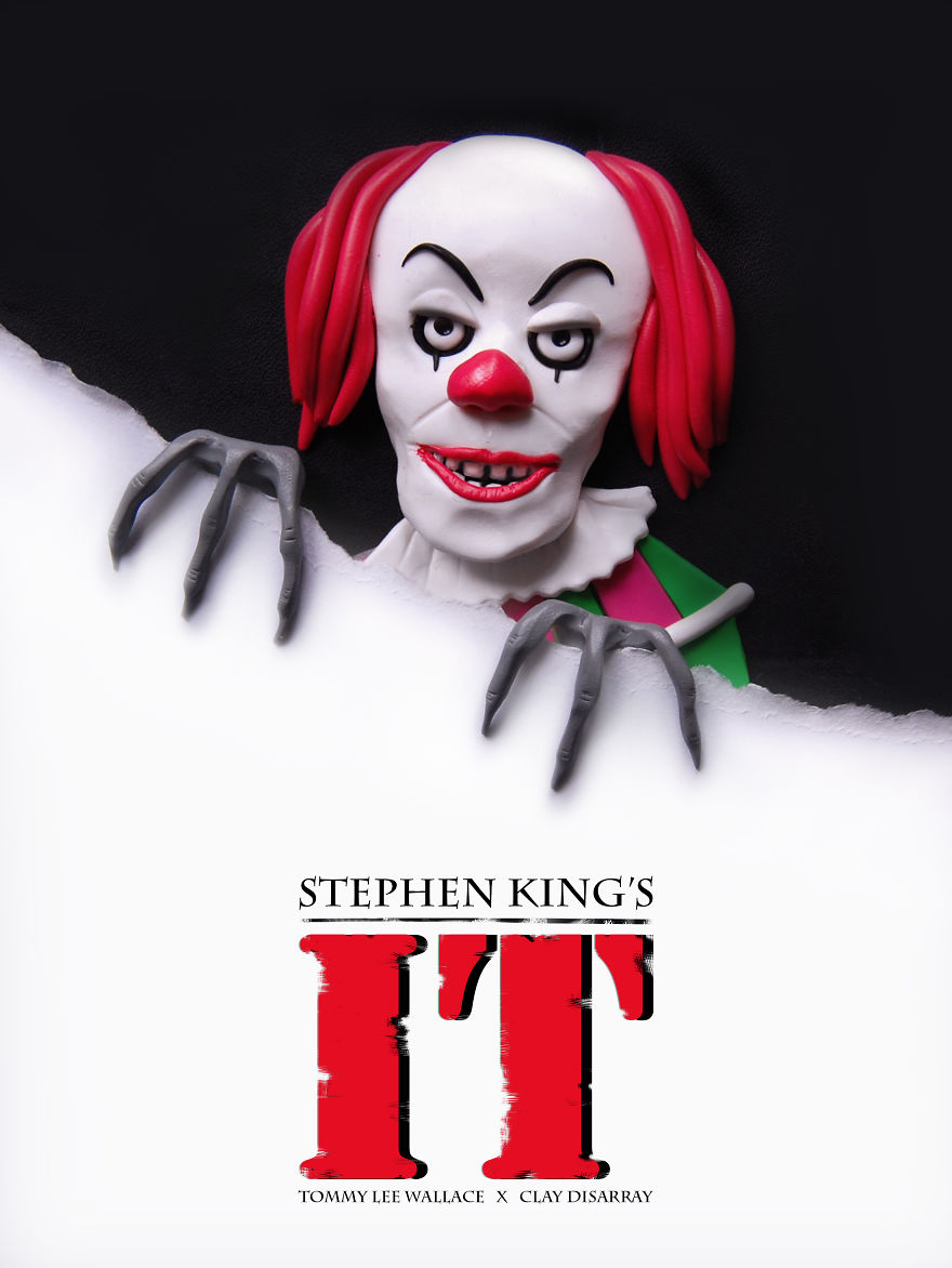 Stephen King's It (Tommy Lee Wallace, 1990)