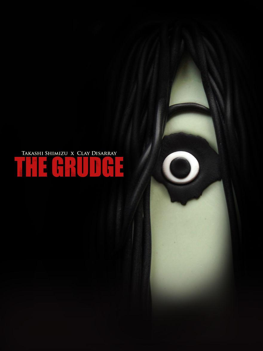 The Grudge (Takashi Shimizu, 2004)