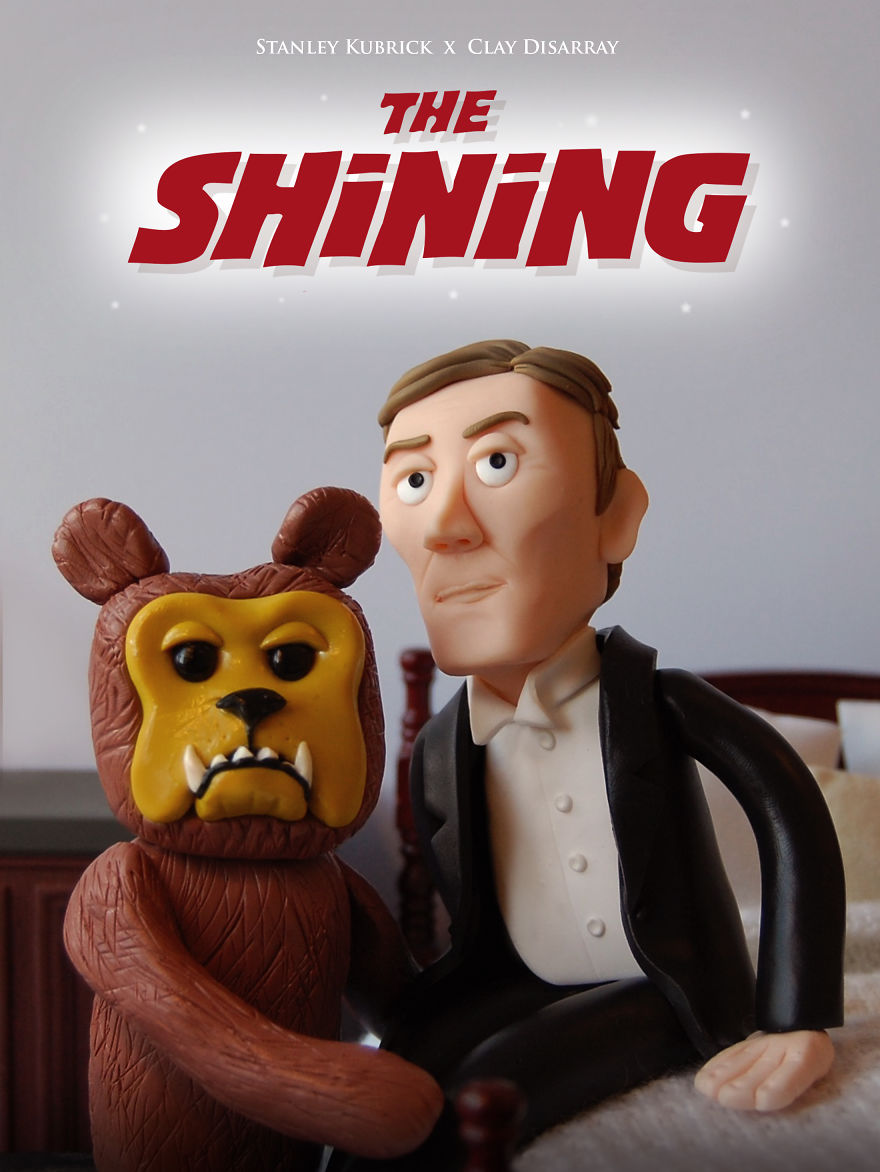 The Shining (Stanley Kubrick, 1980)