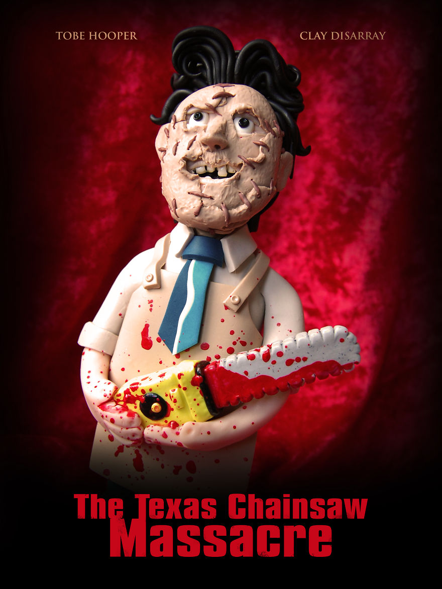 The Texas Chainsaw Massacre (Tobe Hooper, 1974)