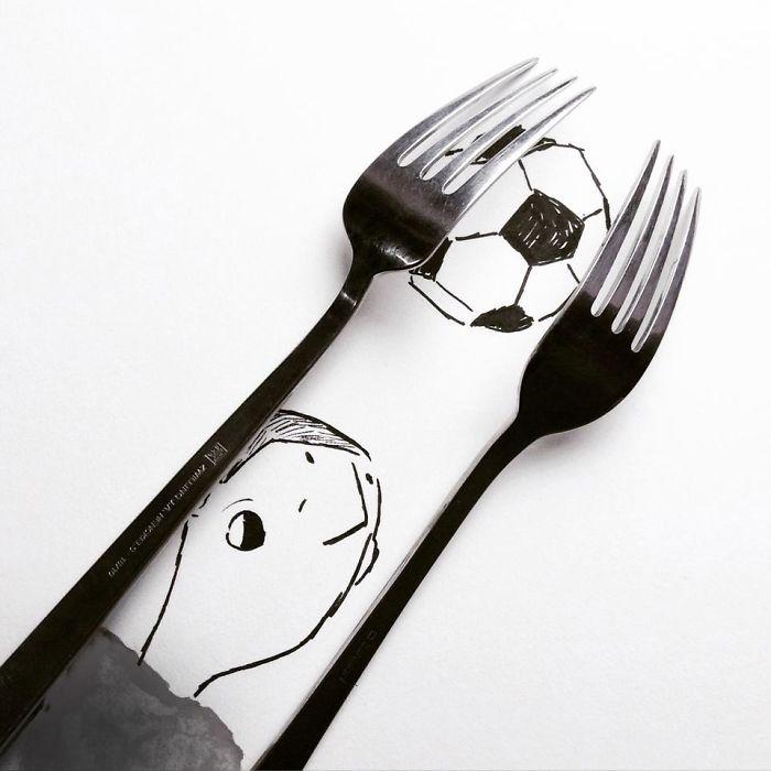 Time For(k) Soccer