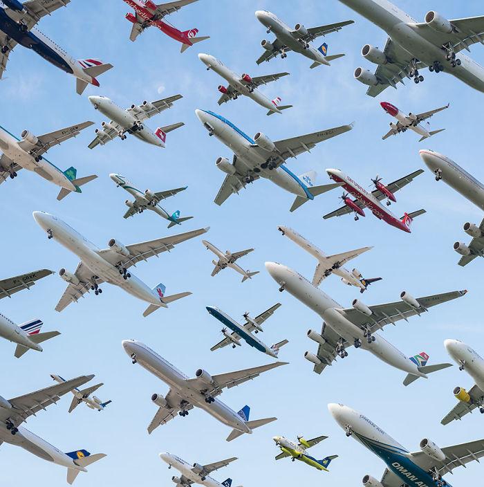 Munich Airport 08r