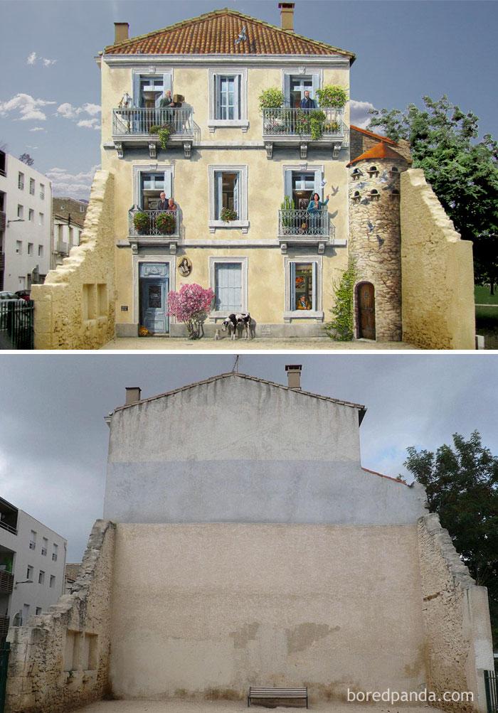 Juliette Et Les Esprits, Montpellier, Francia