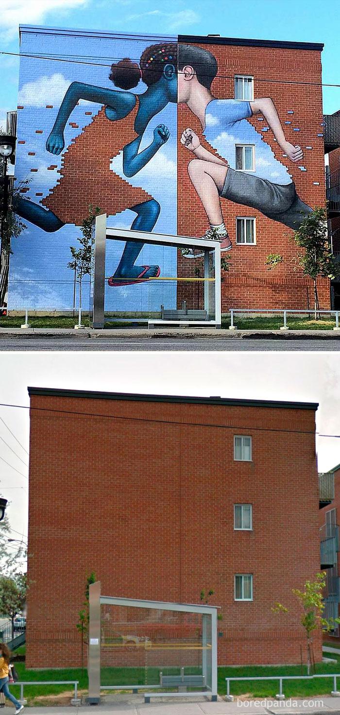 Brick Kidz, Montreal, Canada