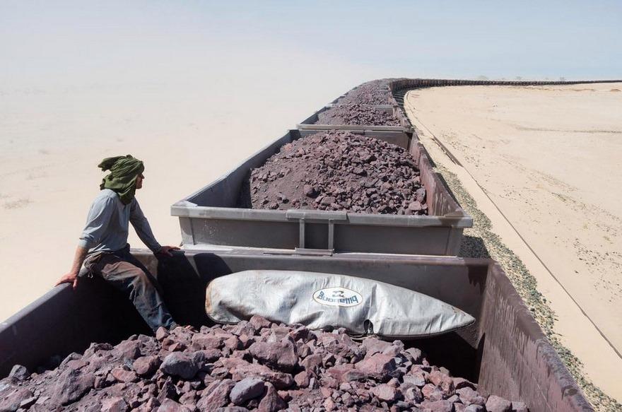 Estilo de vida Categoría Finalista, Choum, Mauritania