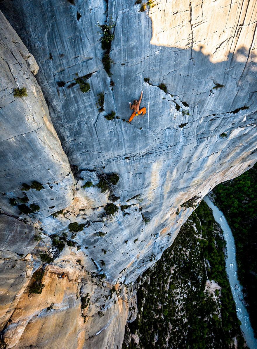 Masterpiece Category Finalist, Verdon Gorge, France