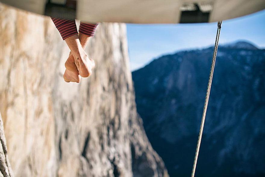 Lifestyle Category Finalist, Yosemite National Park, CA, United States