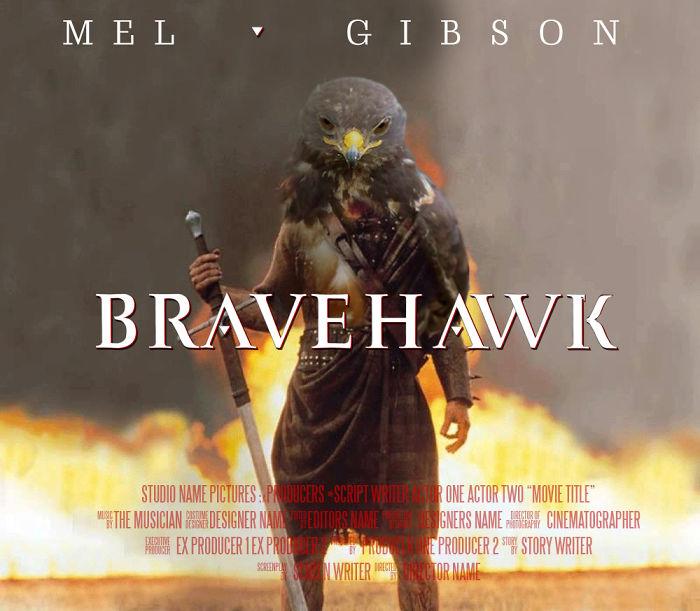 Bravehawk
