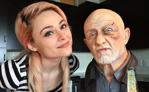 Baking Bad: Incredibly Realistic Cakes By Natalie Sideserf (8 Pics)