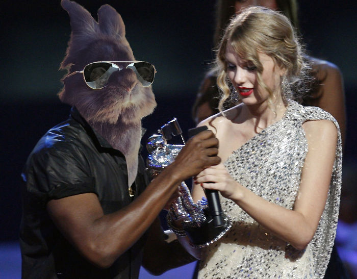 Bunye West – You Get No Fur