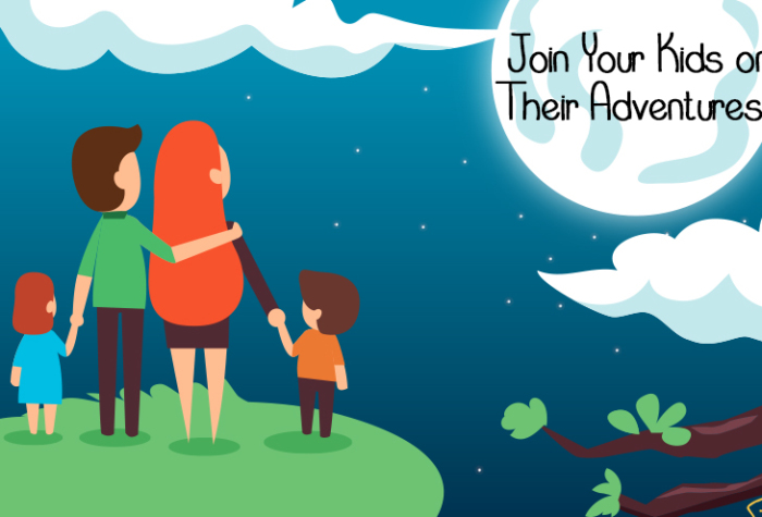 These Amazing Illustrations For Parents Is Definitely What Parents Should Read Today