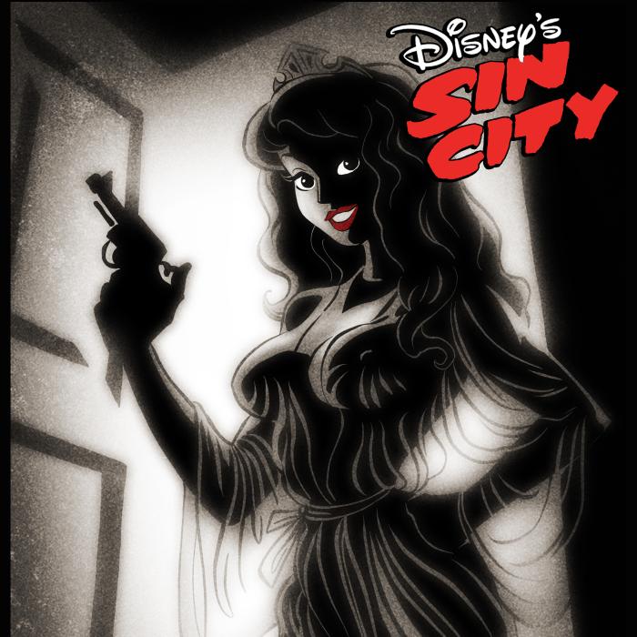 Disney's Sin City