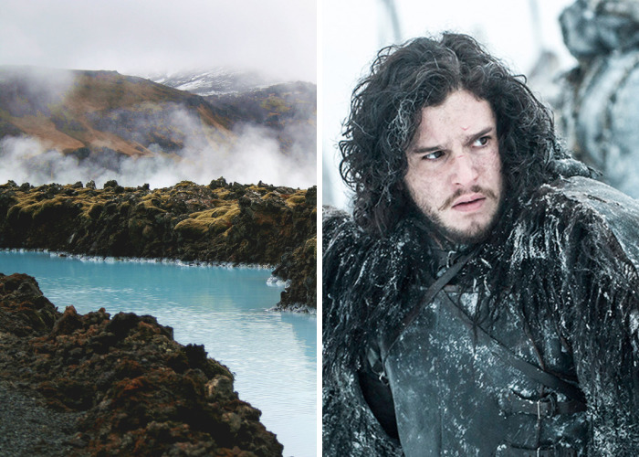 8 Real-Life Travel Destinations Game Of Thrones Characters Would Choose