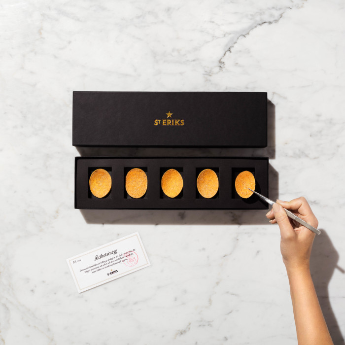 You'll Need To Pay $56 For A Box Of Five Exclusive Potato Chips