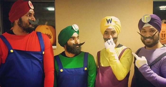 Super Turban Bros