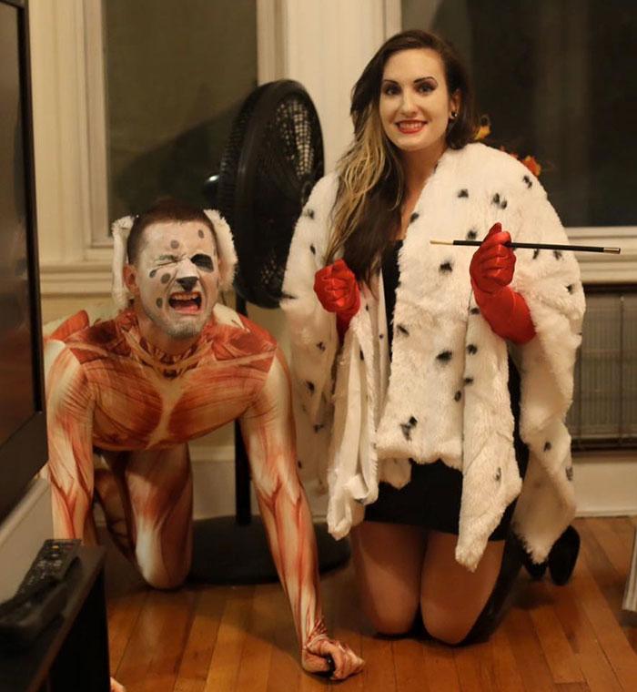 159 Of The Most Creative Halloween Costume Ideas Ever Bored Panda