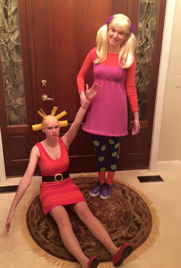 15+ Of The Most Creative Halloween Costume Ideas Ever ...