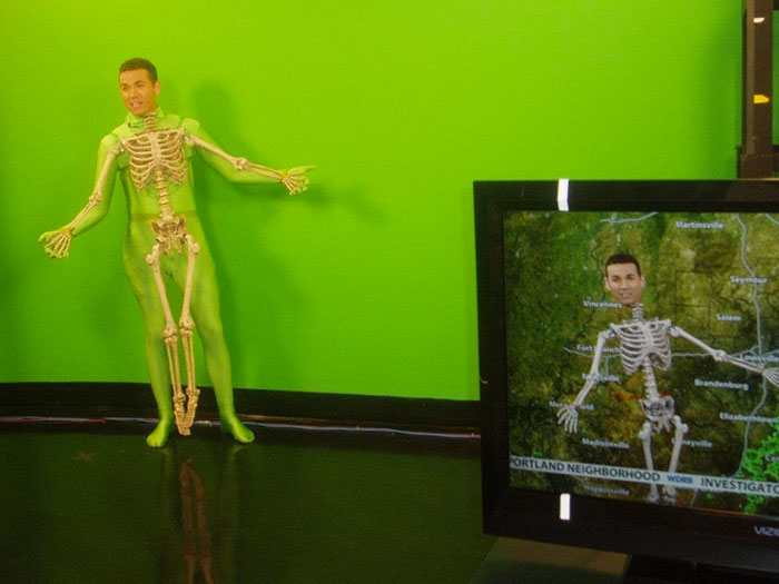 8 weathermans amazing halloween costume - List Of Halloween Costumes Ideas