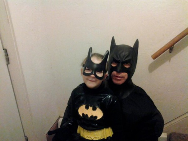 Batman Duo