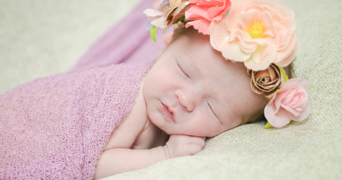 The Rewarding Nature Of Newborn Photography