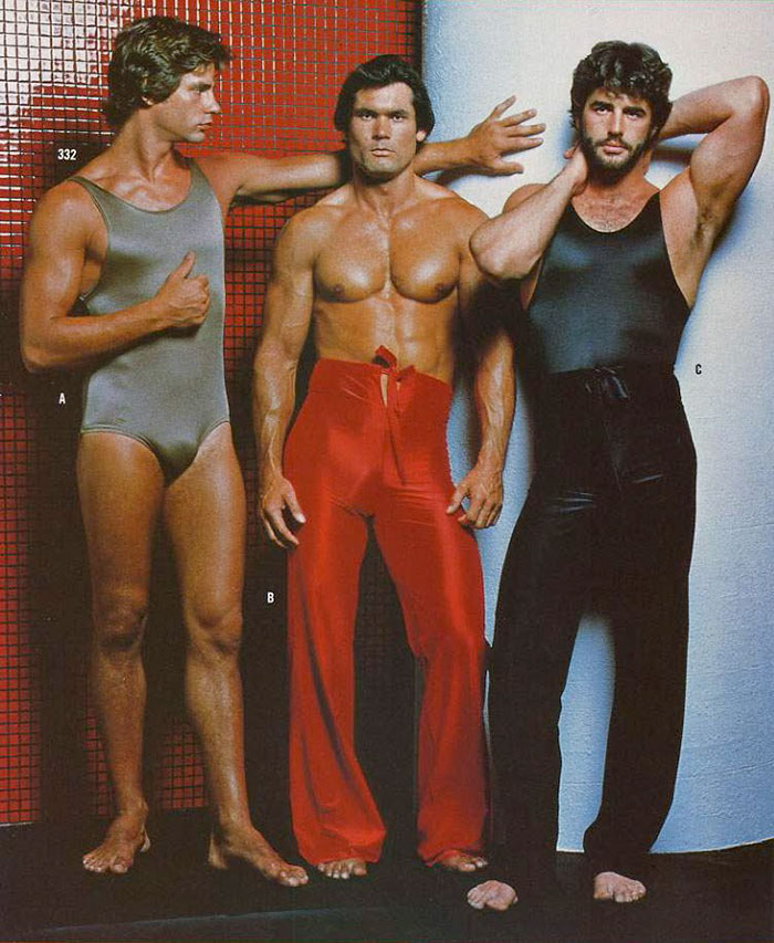 15+ Reasons Why 1970s Mens Fashion Should Never Come Back