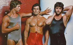 50 Gründe, warum die Männermode aus den 1970er nie wieder kommen sollte
