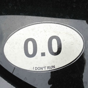 15+ Funny Bumpers Stickers That Will Make You Look Twice