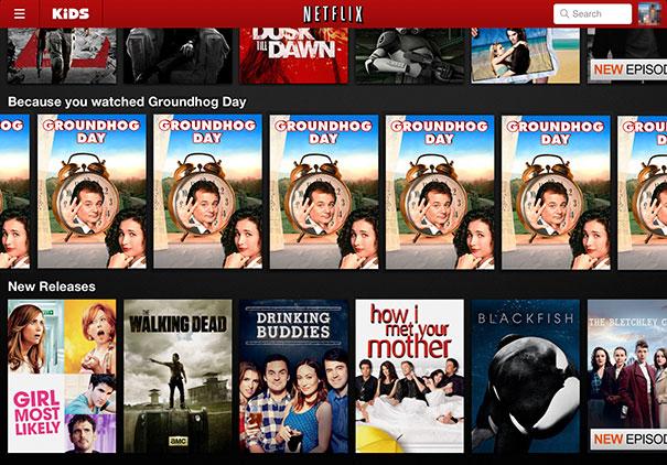 Ha Ha, Very Funny, Netflix