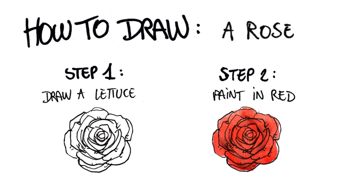 Trolling dating website drawings of flowers