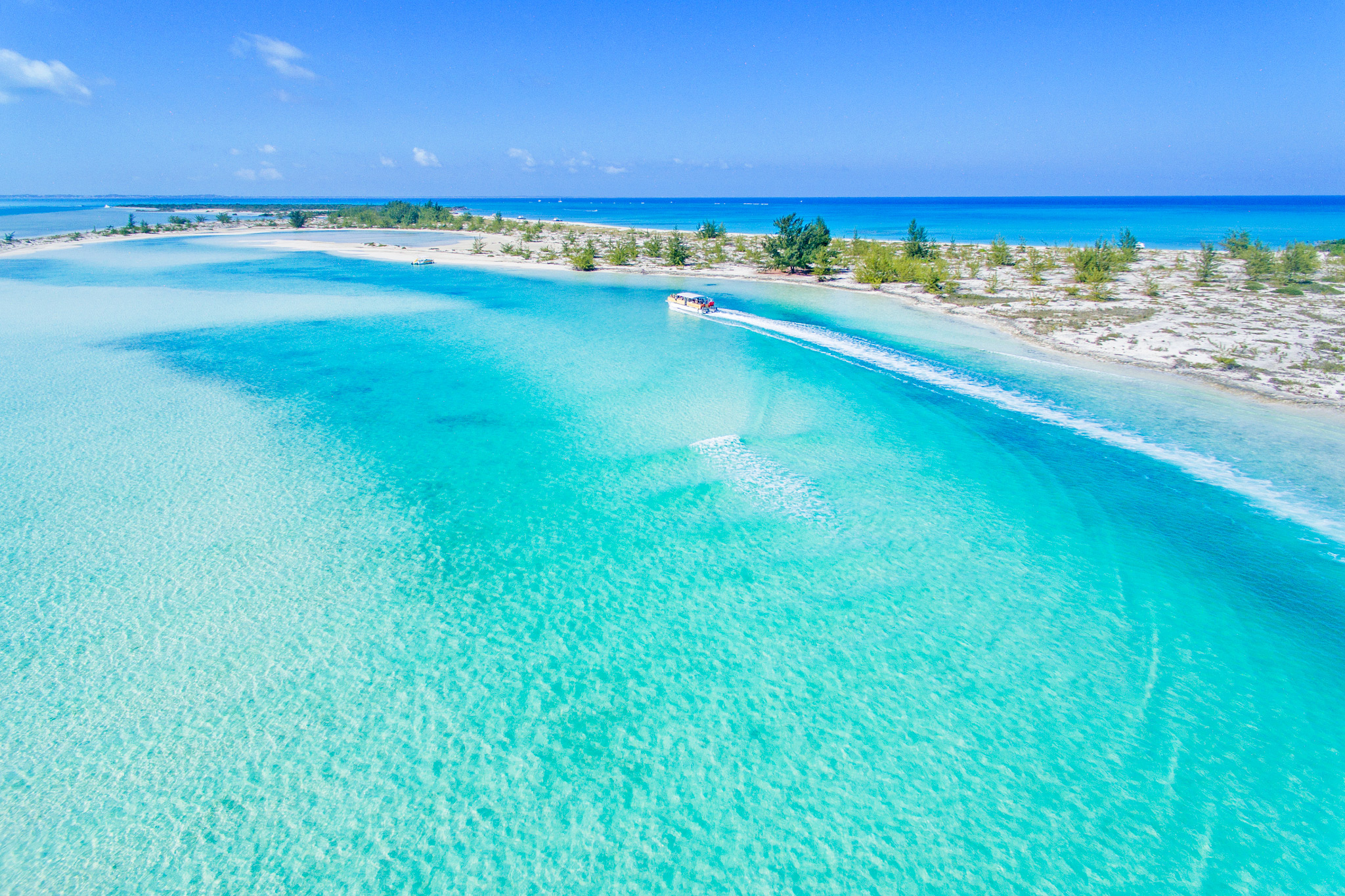 The Amazing Beaches Of The Turks And Caicos