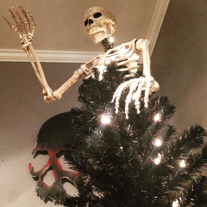 Nightmare Before Christmas Decorating Ideas