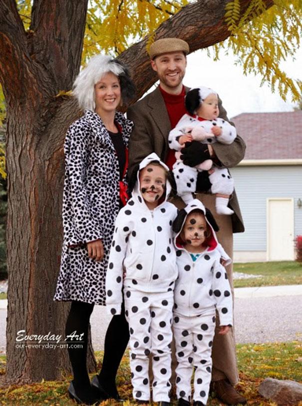 101 Dalmatians, Cruella De Vil And Jasper