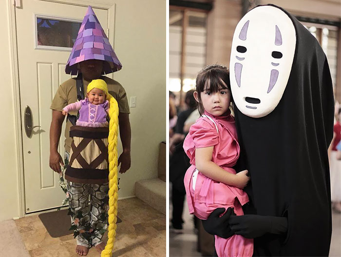 15 of the best parent child halloween costume ideas ever