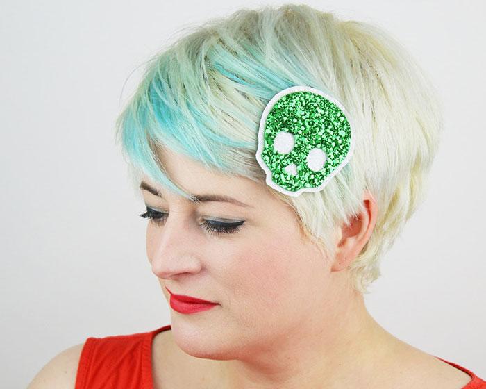 Halloween Hair Accessories