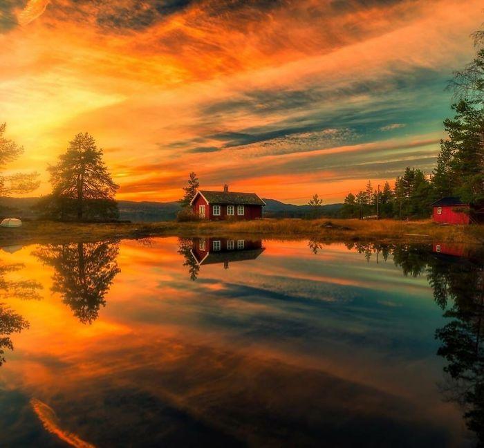 Stunning Photos