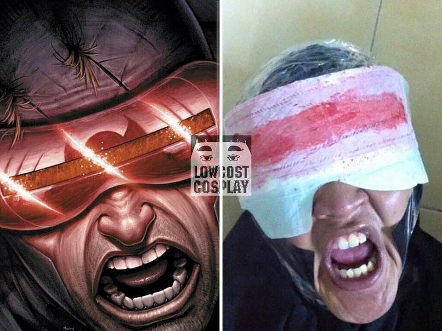 Cyclops (marvel)