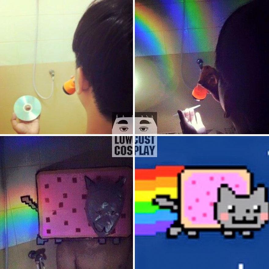 Nyan-cat