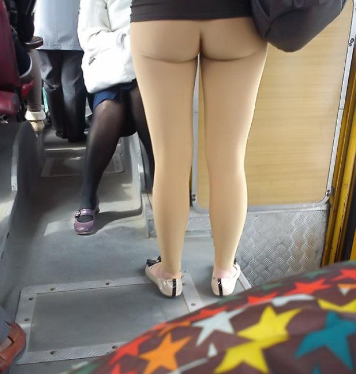Useless Leggings