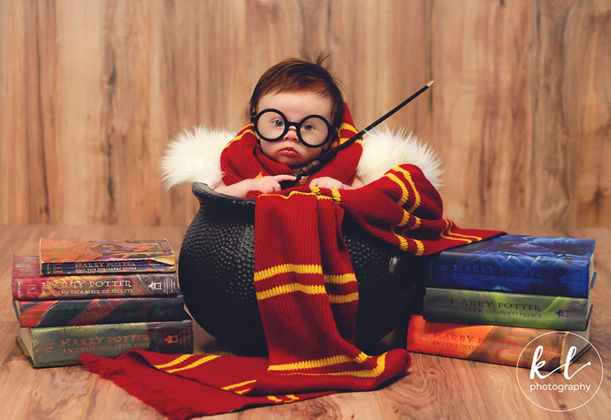 newborn-baby-harry-potter-photo-shoot-kayla-glover-1